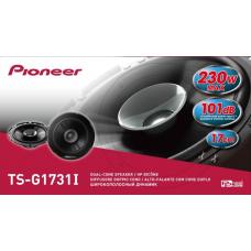 Pioneer TS-G1721i 230 Watt 17cm Dual Cone Speakers(Pair)