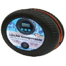 Digital 12v Tyre Air Compressor
